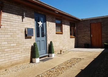 Thumbnail 4 bed detached bungalow for sale in Newcombe Drive, Feltwell, Thetford