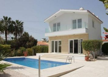 Thumbnail 4 bed villa for sale in Coral Bay, Paphos, Cyprus