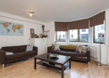 Thumbnail Studio to rent in Portsoken Street, London