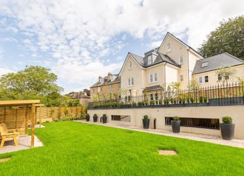 Thumbnail 2 bed property for sale in Apartment 3, 40 Bloomfield Park, Bath, Somerset