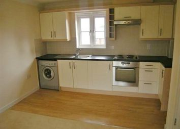Thumbnail 2 bedroom flat to rent in Provan Court, Foxhall Road, Ipswich