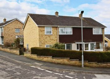 Thumbnail 4 bed semi-detached house for sale in Austin Road, Glastonbury