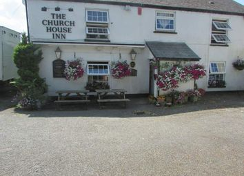 Thumbnail Pub/bar for sale in Church House Inn, Caerphilly
