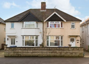 Thumbnail 5 bedroom semi-detached house to rent in Cricket Road, Oxford