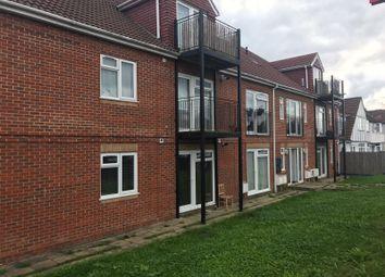 Thumbnail 2 bed flat for sale in Walton Avenue, Harrow