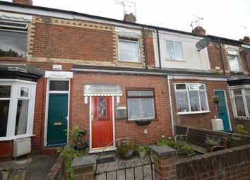 Thumbnail 2 bed property for sale in Carisbrooke Villas, Reynoldson Street, Hull