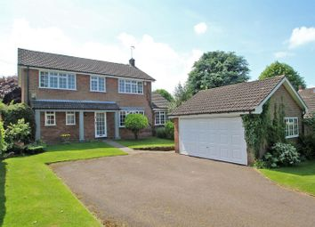 Thumbnail 4 bed detached house for sale in Hills Road, Woodthorpe, Nottingham