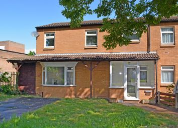Thumbnail 4 bed semi-detached house for sale in Pendlebury Drive, West Knighton, Leicester