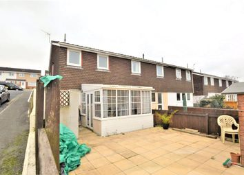 3 bed end terrace house to rent in Frobisher Drive, Saltash, Cornwall PL12