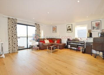 Thumbnail 2 bedroom flat for sale in Rembrandt Close, London