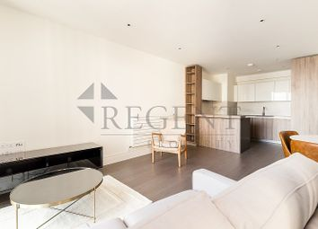 Thumbnail 3 bed flat to rent in Sury Basin, Kingston Upon Thames