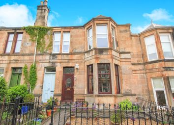 Thumbnail 2 bedroom flat for sale in Wardlaw Avenue, Rutherglen, Glasgow