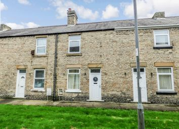 2 bed terraced house for sale in Humber Street, Chopwell, Newcastle Upon Tyne NE17