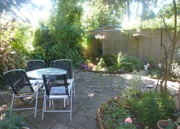 Thumbnail 2 bed terraced house to rent in Green Lane, Stanmore