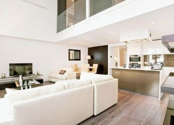 Thumbnail 3 bed duplex for sale in Marconi House, 335 The Strand, Covent Garden