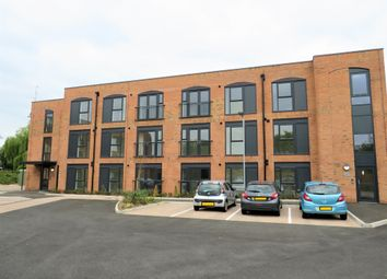 Thumbnail 2 bed flat for sale in St. Marys Road, Leamington Spa