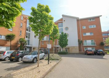 Thumbnail 1 bed flat for sale in Judkin Court, Cardiff