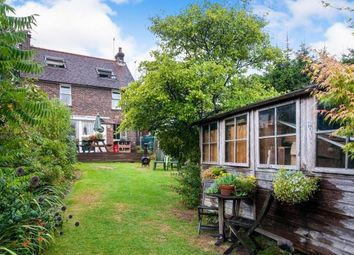 Thumbnail 3 bed detached house for sale in North Road, Bodle Street Green, East Sussex, England