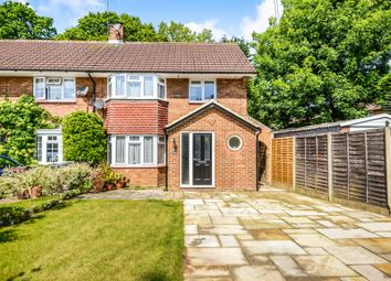 3 bed end terrace house for sale in Claremont, Bricket Wood, St. Albans AL2