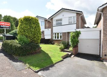 Thumbnail 3 bed link-detached house for sale in Glendale, Droitwich
