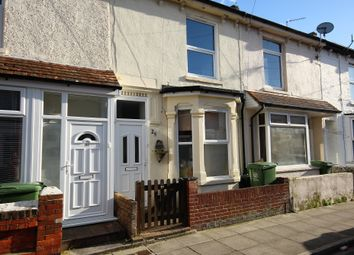 Thumbnail 2 bedroom terraced house for sale in Farlington Road, North End, Portsmouth