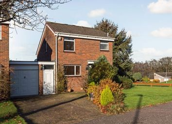 Thumbnail 3 bed link-detached house for sale in Dunvegan Avenue, Gourock, Inverclyde