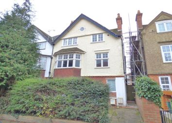 Thumbnail 4 bedroom flat for sale in Grimston Gardens, Folkestone