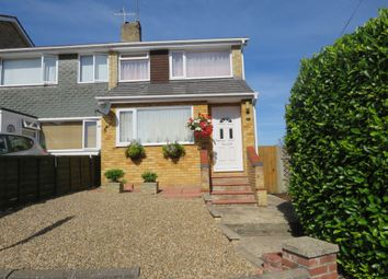 2 bed semi-detached house for sale in Violet Road, Norwich NR3
