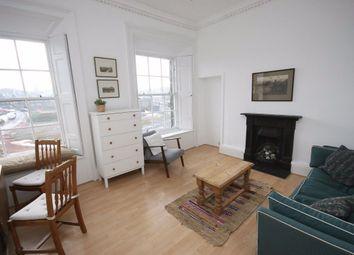 Thumbnail 2 bed flat to rent in Morrison Street, Edinburgh
