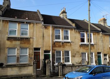 Thumbnail 2 bed terraced house for sale in Brook Road, Oldfield Park, Bath