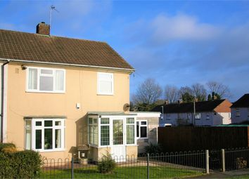 Thumbnail 4 bed semi-detached house for sale in St. Botolphs Road, Shepshed, Loughborough, Leicestershire