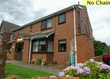 Thumbnail 2 bed flat for sale in Auckland Road, Doncaster