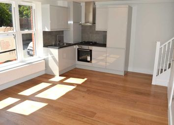 Thumbnail 2 bedroom flat for sale in Mill House, Priory Road, Dartford