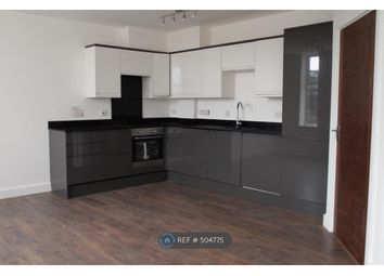 Thumbnail 2 bed flat to rent in The Bronze Works, London