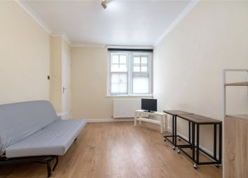 Rashleigh House, Thanet House WC1H. 1 bed flat