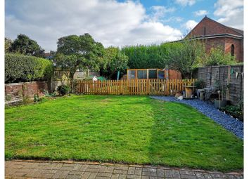 Thumbnail 2 bed flat for sale in Clingan Road, Bournemouth