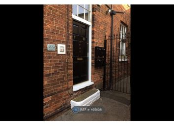 Thumbnail 2 bed flat to rent in Westgate End, Wakefield