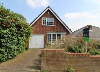 Thumbnail 3 bed detached bungalow for sale in Kent Road, Mapperley, Nottingham