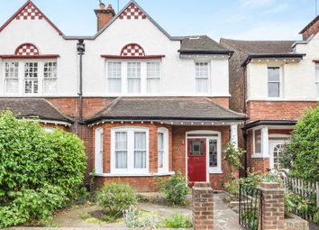 Thumbnail 4 bed semi-detached house for sale in Graemesdyke Avenue, London
