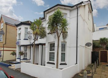 Thumbnail 6 bed semi-detached house to rent in Southcote Road, Bournemouth