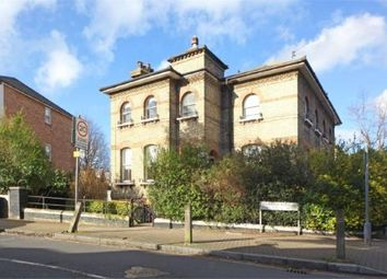 Thumbnail 5 bed end terrace house for sale in St. James's Drive, Wandsworth, London