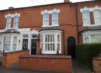 Thumbnail 3 bed property for sale in Grosvenor Road, Harborne, Birmingham