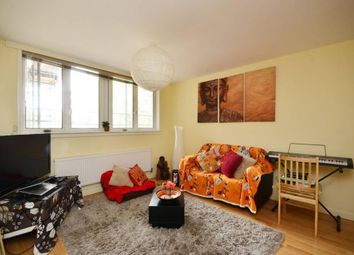 Thumbnail 1 bed flat to rent in Cromwell Road, Oval