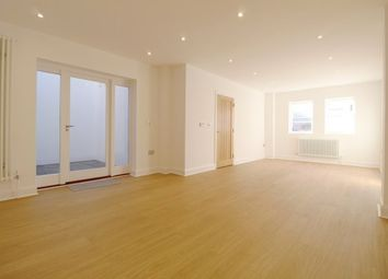 Thumbnail 2 bed property to rent in Brunswick Street West, Hove
