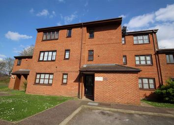Thumbnail 1 bed flat to rent in Verona Close, Cowley, Middlesex