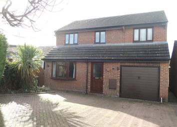 Thumbnail 4 bed detached house for sale in Ploughmans Headland, Stanway, Colchester