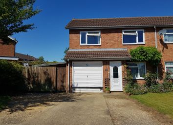 Thumbnail 3 bed property for sale in Arran Road, Stamford