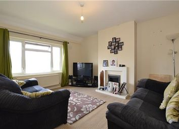 Thumbnail 1 bedroom flat for sale in Satchfield Crescent, Bristol