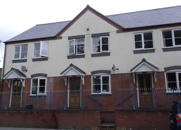 Thumbnail 3 bed terraced house to rent in 2, Gerynant, Lanidloes, Llanidloes, Powys