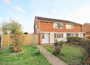 Thumbnail 2 bed maisonette for sale in Head Lane, Great Cornard, Sudbury